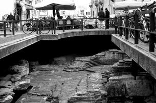 ヴェローナ-古代ローマの遺跡の写真素材 [FYI00254853]