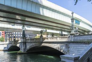 日本橋の写真素材 [FYI00255160]