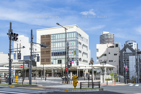 東中野駅の素材 [FYI00255247]