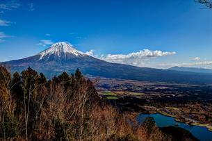 富士山の写真素材 [FYI00256095]