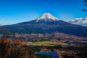 富士山 の写真素材 [FYI00256103]