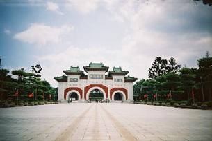 台北の写真素材 [FYI00257728]