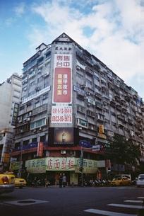 Street - Taipeiの写真素材 [FYI00257740]