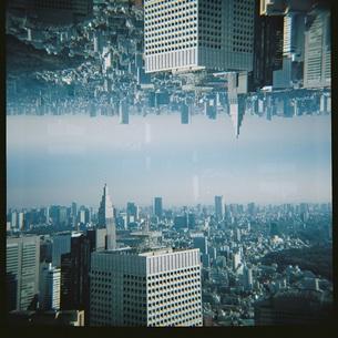 TOKYO CITYの写真素材 [FYI00257743]