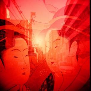 日本の写真素材 [FYI00257773]