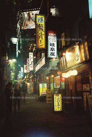 新宿の写真素材 [FYI00257782]