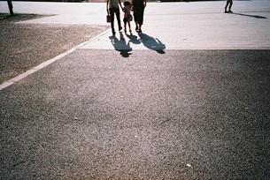 familyの写真素材 [FYI00257786]