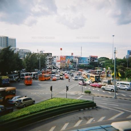 バンコクの写真素材 [FYI00257791]