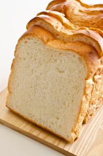 食パンの写真素材 [FYI00258407]