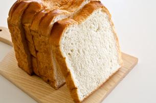食パンの写真素材 [FYI00258408]