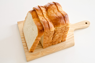 食パンの写真素材 [FYI00258412]