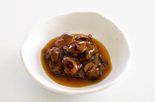 味付赤貝の写真素材 [FYI00258490]