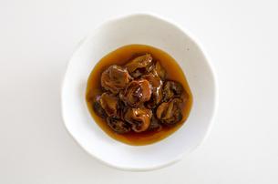 味付赤貝の写真素材 [FYI00258502]