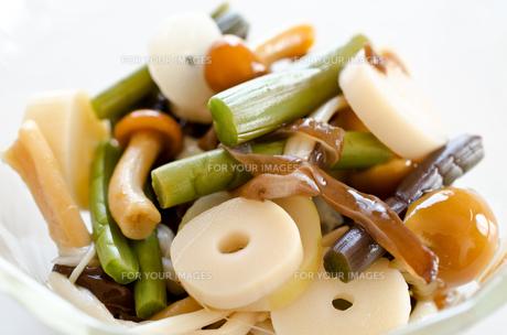 山菜の水煮の素材 [FYI00258562]