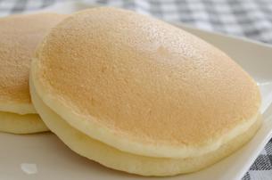 パンケーキの写真素材 [FYI00258967]