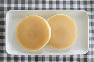 パンケーキの写真素材 [FYI00258983]