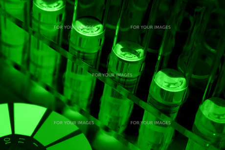 実験 pH測定の写真素材 [FYI00259127]