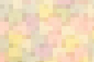 モザイク柄の背景素材の写真素材 [FYI00259752]