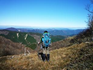 山の風景の写真素材 [FYI00259788]