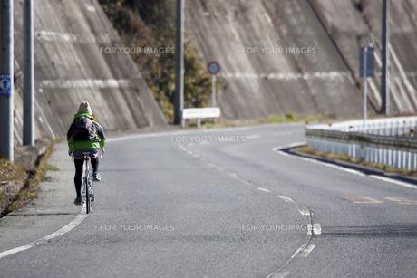 サイクリングの素材 [FYI00259806]