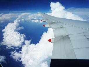 翼の写真素材 [FYI00259820]