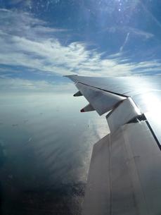 海と空の写真素材 [FYI00259838]