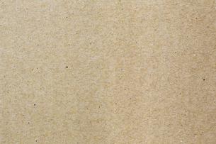 クラフト紙の素材、背景の写真素材 [FYI00259853]