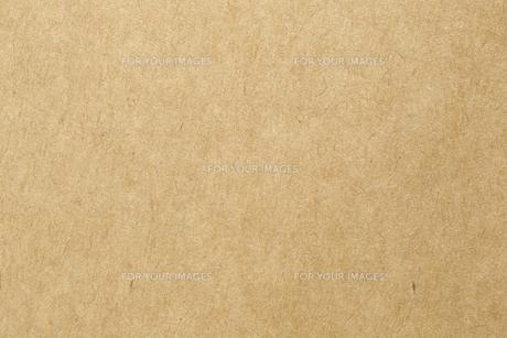 クラフト紙の素材、背景の素材 [FYI00259873]