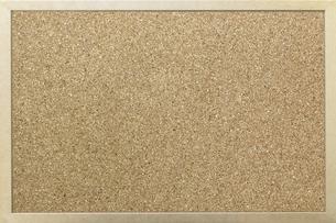 コルクボードの素材、背景の素材 [FYI00259884]