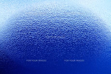 ガラス板の素材、背景の写真素材 [FYI00259906]
