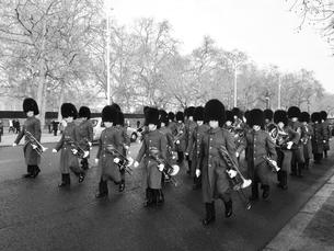 London の写真素材 [FYI00260960]