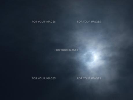 金環日食の写真素材 [FYI00260964]