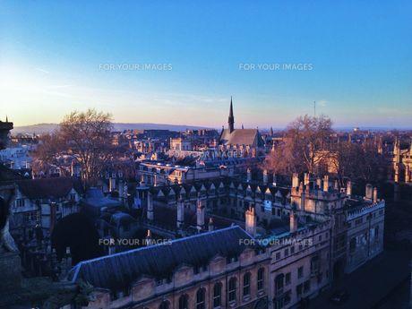 Oxford の写真素材 [FYI00260971]