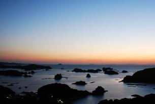 西海国立公園「九十九島」の写真素材 [FYI00261114]