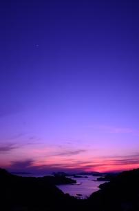 西海国立公園「九十九島」の写真素材 [FYI00261120]