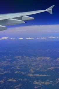 青い地球の写真素材 [FYI00261144]
