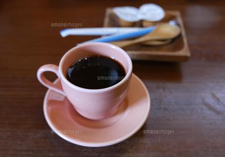 コーヒーの写真素材 [FYI00261870]