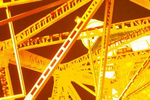 東京タワーの写真素材 [FYI00261961]