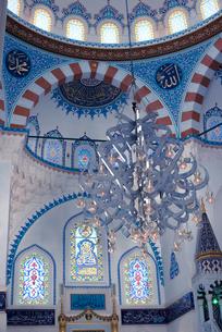 モスクの写真素材 [FYI00261966]