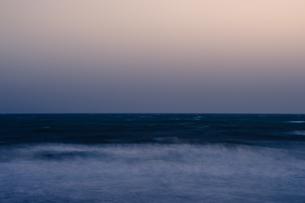 幻想的な海の写真素材 [FYI00262016]