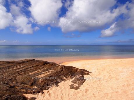 石垣島のビーチの素材 [FYI00263027]