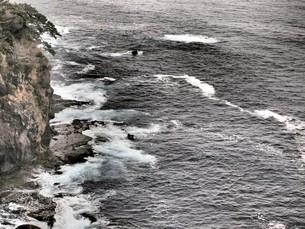 冬の海の写真素材 [FYI00263045]