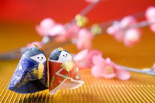 ひな祭りの写真素材 [FYI00263718]