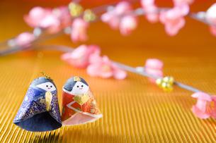 ひな祭りの写真素材 [FYI00263734]