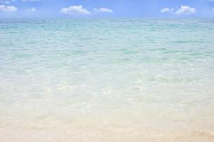 きれいな海の写真素材 [FYI00265173]