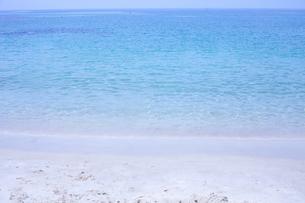きれいな海の写真素材 [FYI00265174]
