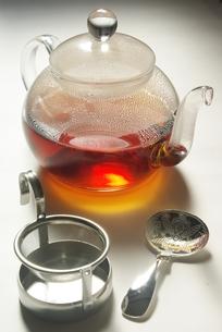 紅茶の写真素材 [FYI00265248]