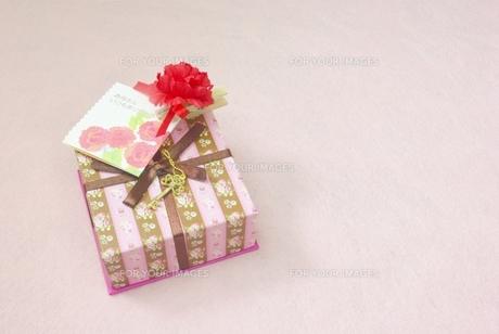 プレゼントの写真素材 [FYI00265250]