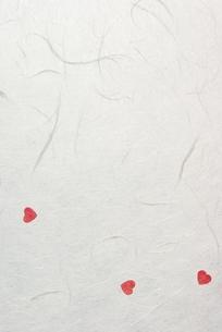 ハートの写真素材 [FYI00265263]