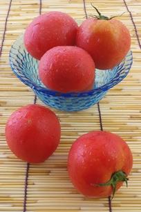 トマトの写真素材 [FYI00265287]